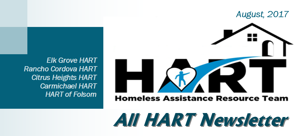 All HART Newsletter